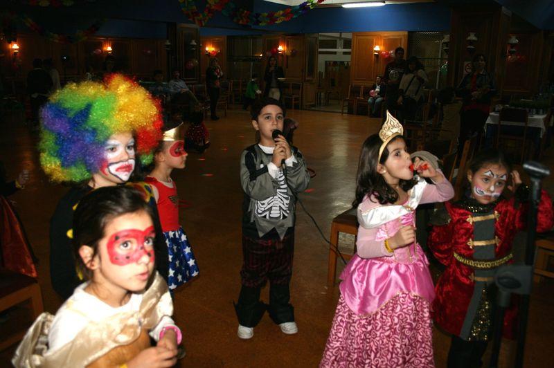 carnaval nigran ureca 2019 karaoke