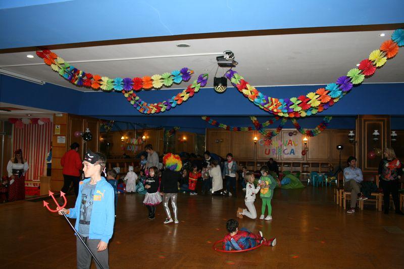 carnaval nigran ureca 2019 salon