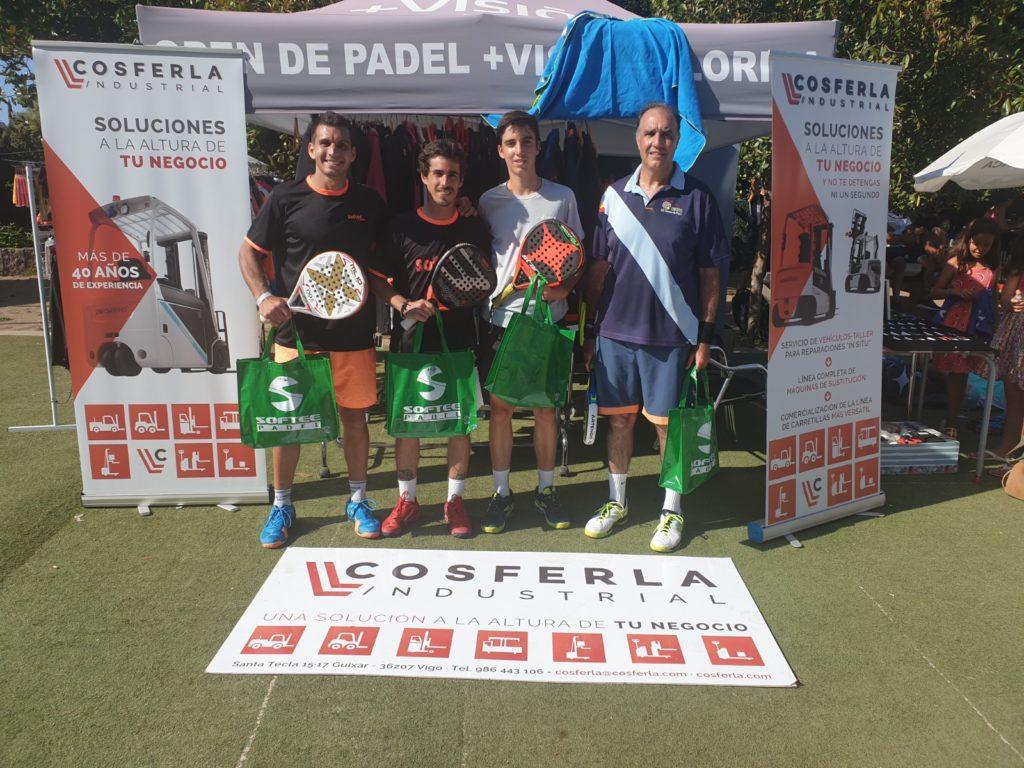I torneo cosferla ureca nigran 5