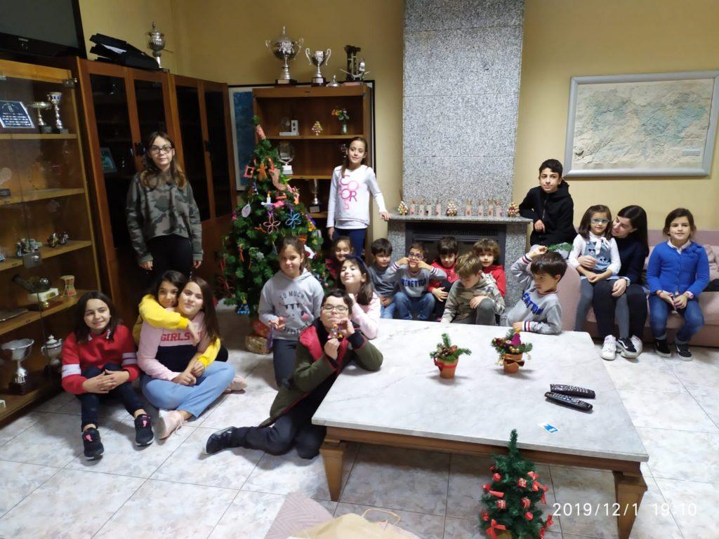 Fiesta Navidad Zamorana 2018